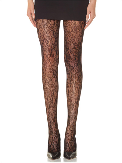Floral Tights