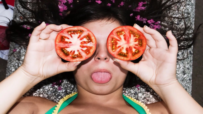 Foods Actually Improve Your Eyesight