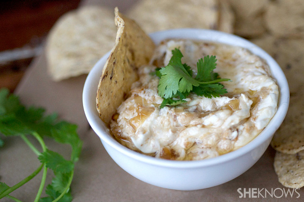 3 Super Bowl Snacks in a slow cooker