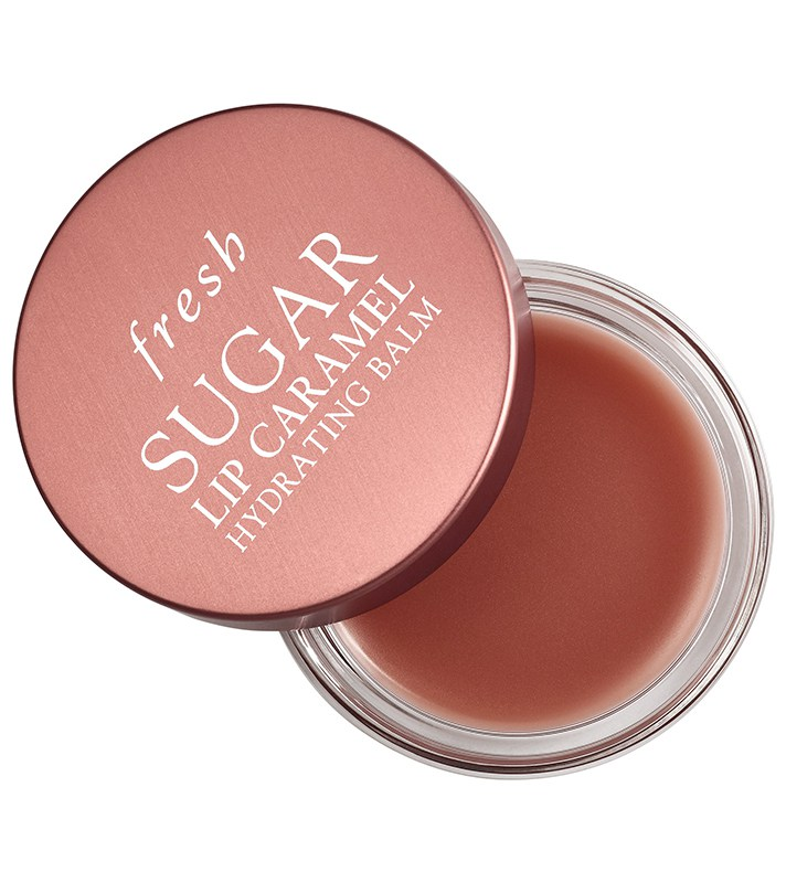 Best Beauty Products to Shop at Sephora | Fresh Sugar Lip Caramel Hydrating Balm