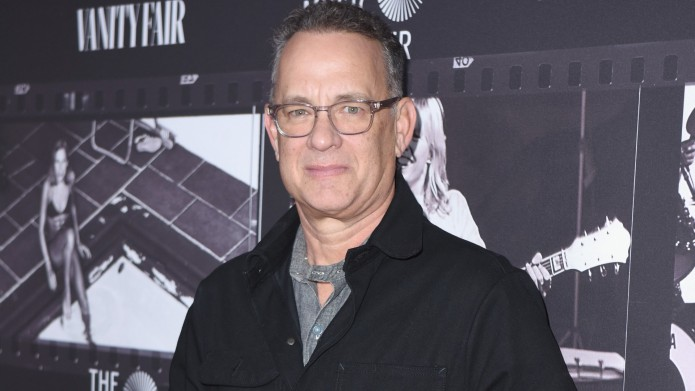 Tom Hanks attends Joni 75: A