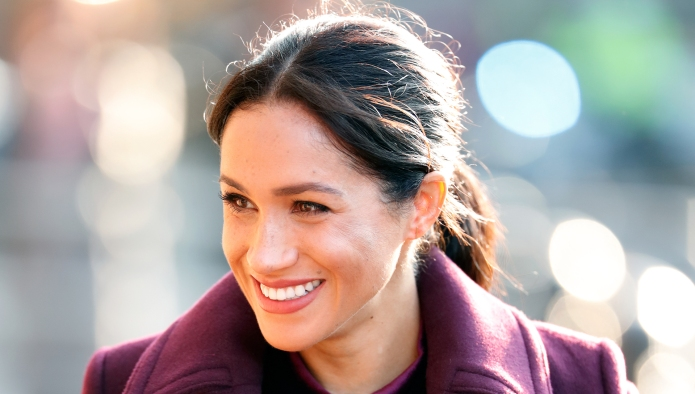 Meghan Markle's Dad Hopes to Hear