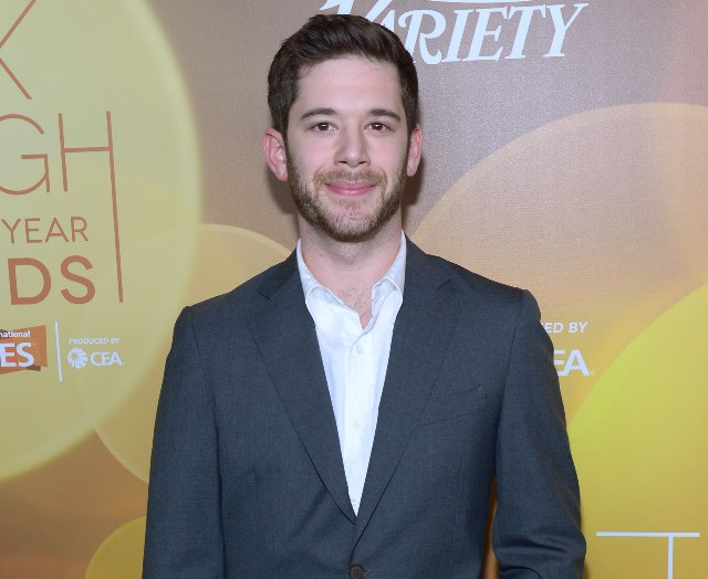 Colin Kroll attends the Variety Breakthrough of the Year Awards