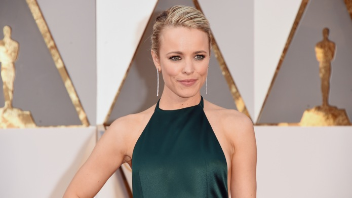 photo of rachel mcadams academy awards
