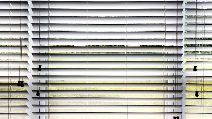 Window Blind Cords Have Been Banned