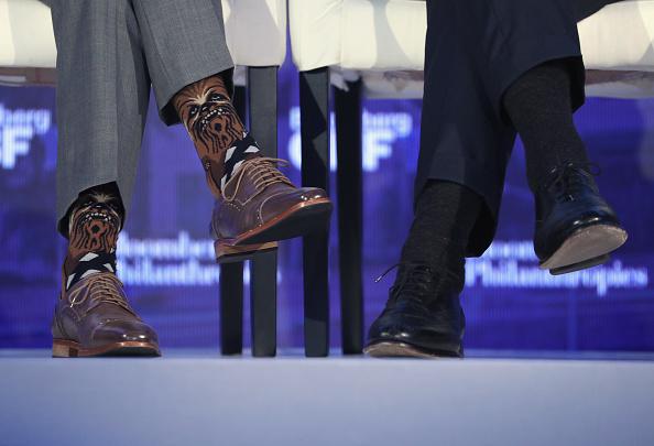 justin-trudeau-socks-bloomberg-global-forum