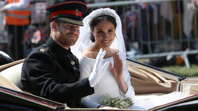 Prince Harry, Duke of Sussex and