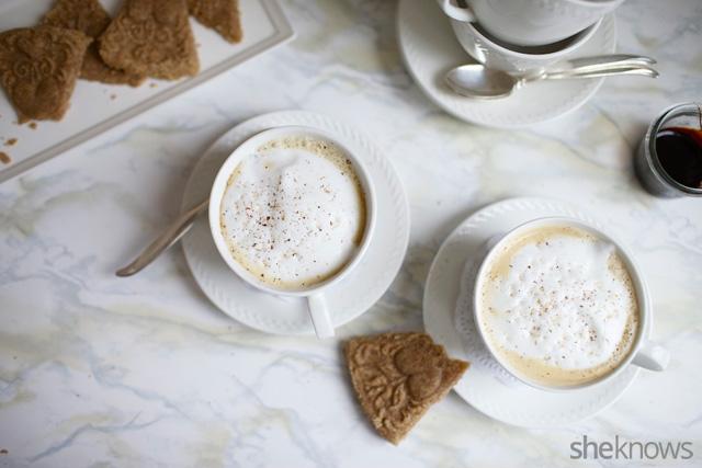 Gingerbread molasses steamer recipe 5