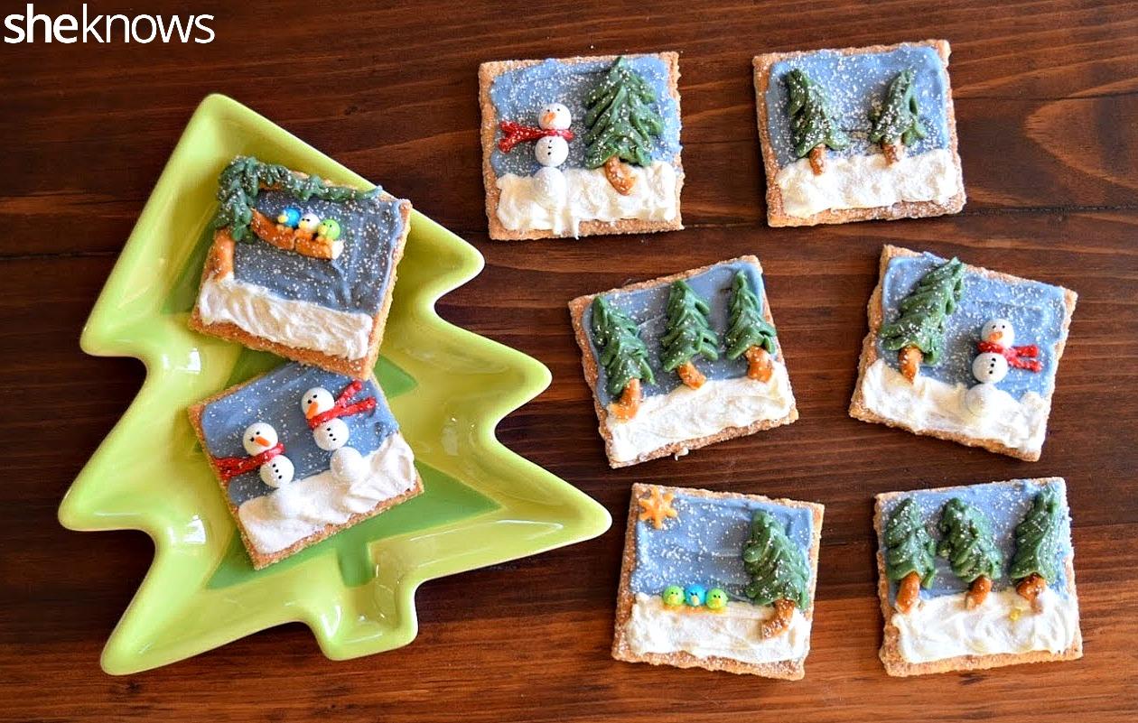 Graham-cracker-winter-scenes-treat2
