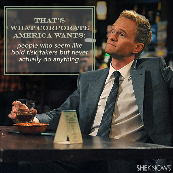 Barney's best quotes from How I Met Your Mother – Page 4