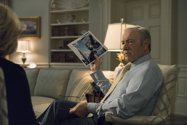 House of Cards S5 Frank 2