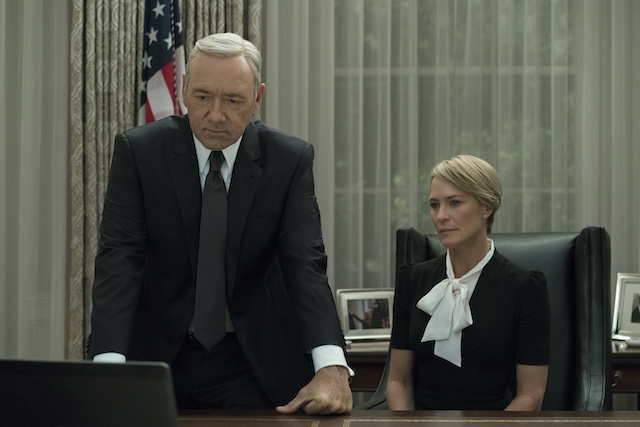 House of Cards S5 Underwoods 4