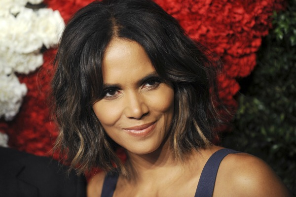 Halle Berry and celebrities who embrace the aging process