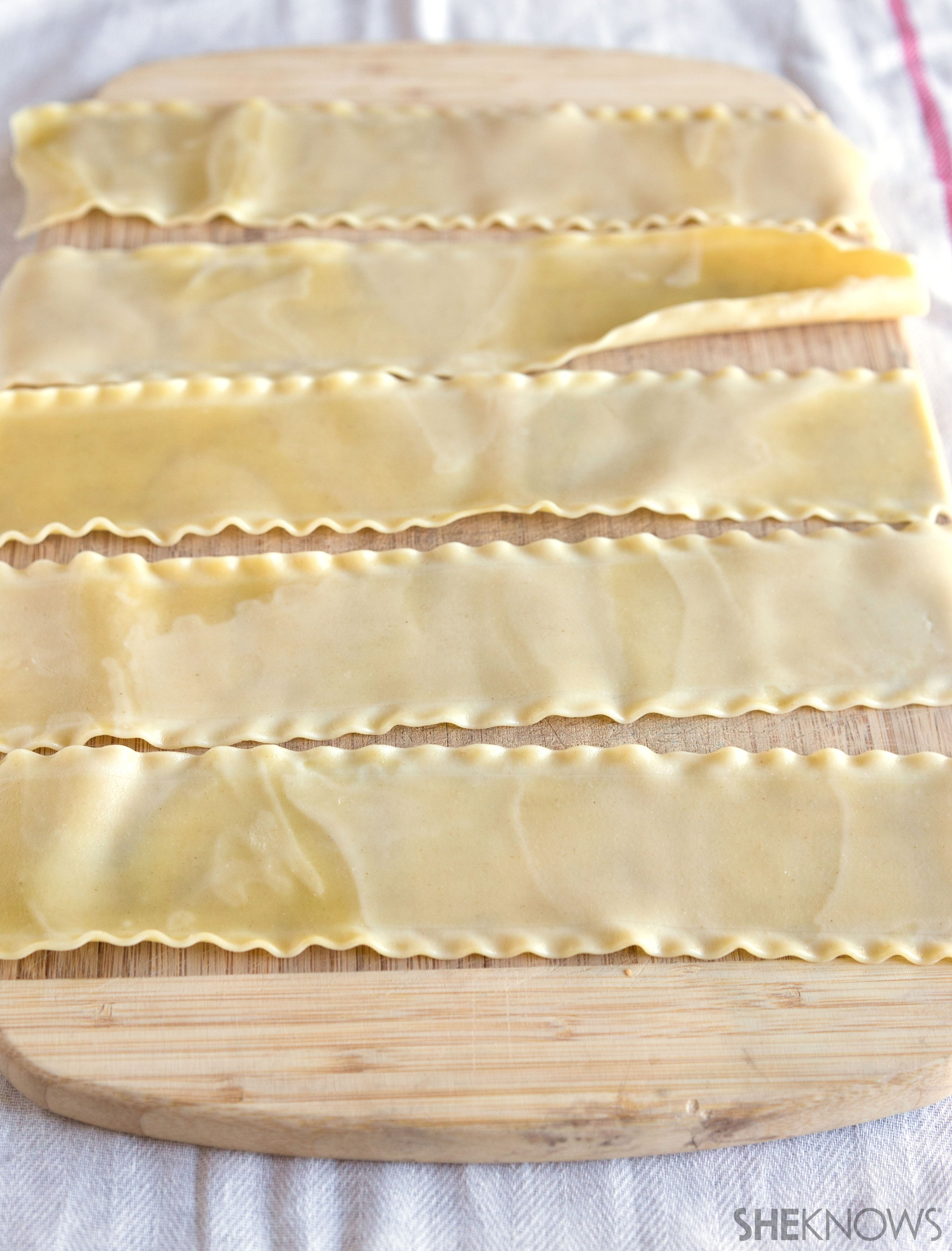 Hearty roasted vegetable lasagna roll ups 2