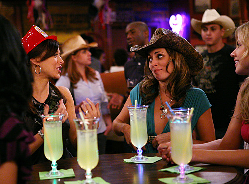 Jamie Lynn guests on How I Met Your Mother