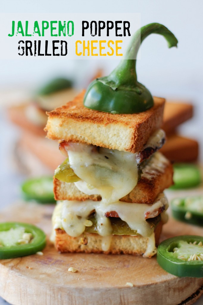 popper grilled cheese