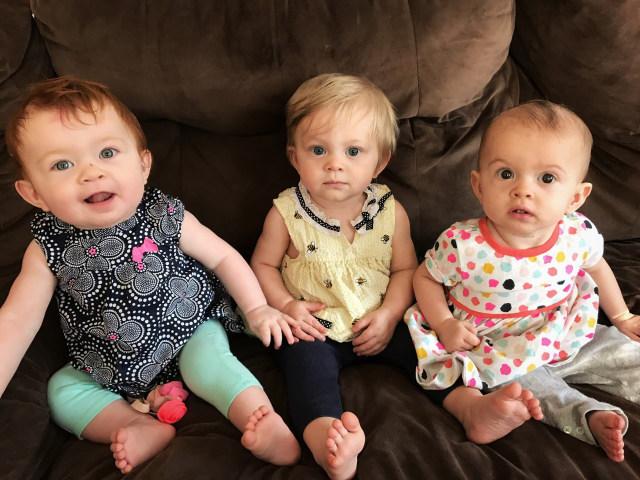 brother husband triplets