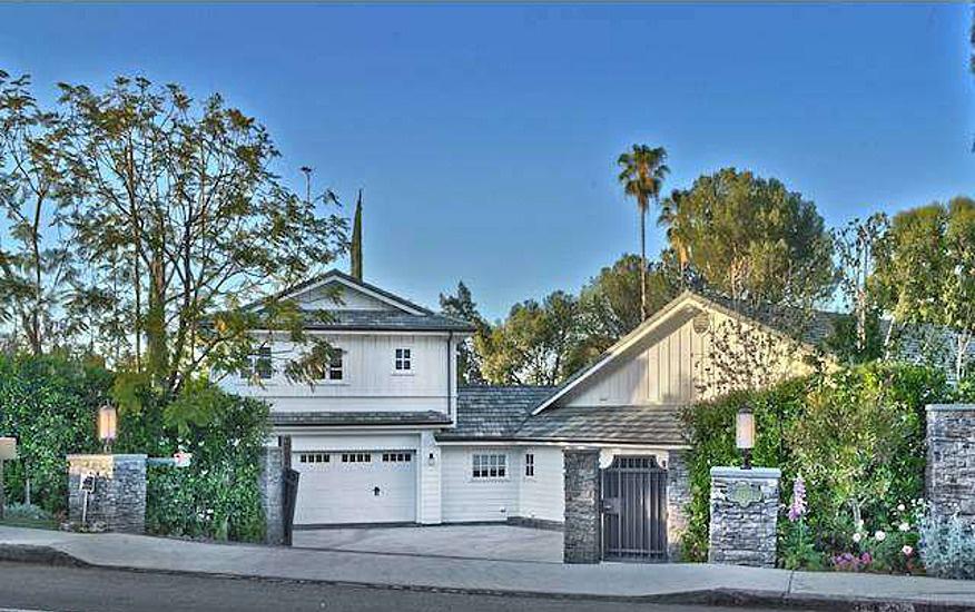 Iggy Alzalea's house 1