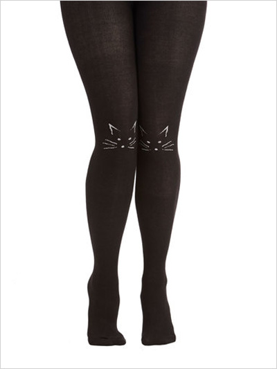 I'll Stand by Mew tights