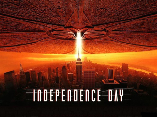 Today, we celebrate our independence!