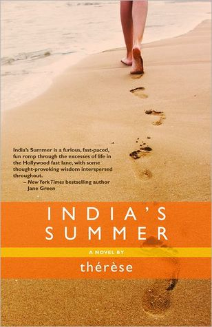 India's Summer by Therese