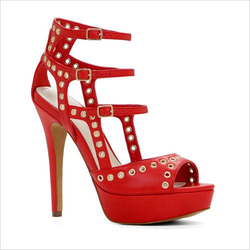 Interesting heels