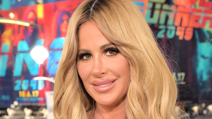 Kim Zolciak Shamed for Putting Son