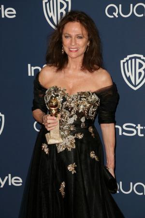 Jacqueline Bisset Golden Globes