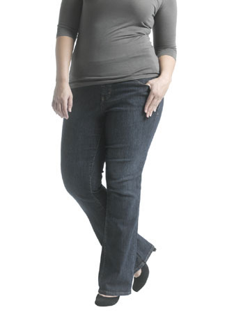 Jag Jeans' WM Paley Bootcut jeans