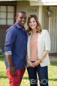Jason and Candice