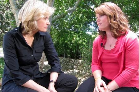 Diane Sawyer talks to Jaycee Dugard about A Stolen Life Sunday, July 10