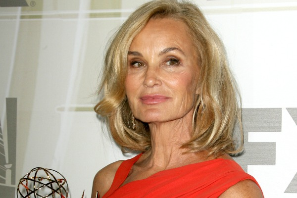 Jessica Lange and celebrities who look fabulous at 50
