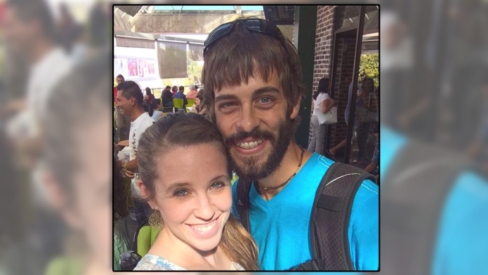 Jill Duggar's having cravings, but that