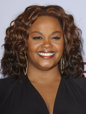 Jill Scott is all smile about her HBO hit