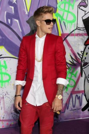 JustinBieberredjacket