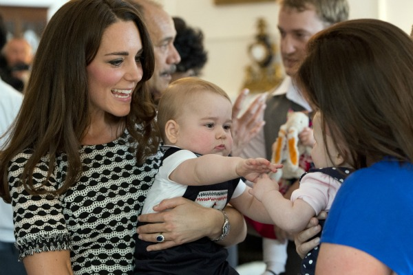 Wills and Kate are expecting