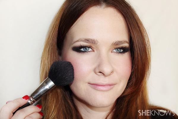 Kate Bosworth makeup tutorial