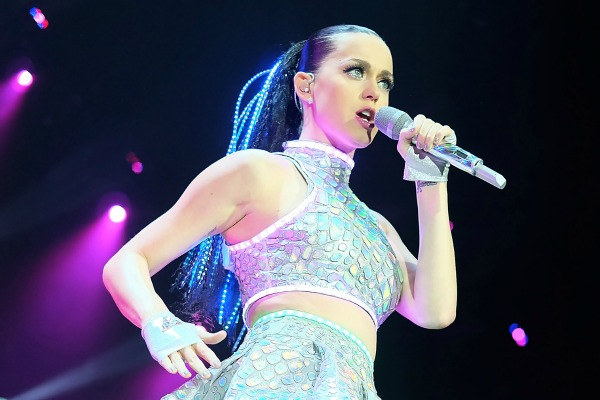 Katy Perry and celebrity brand endorsements
