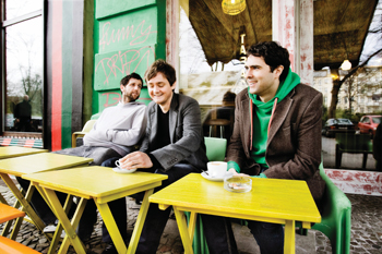 Keane is Perfect