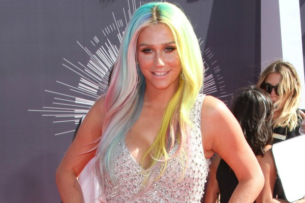 Kesha opens up about sex and one night stands
