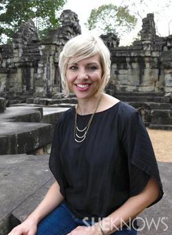 Kirsten Dickerson