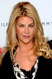 Kirstie Alley rejects George Lopez's apology