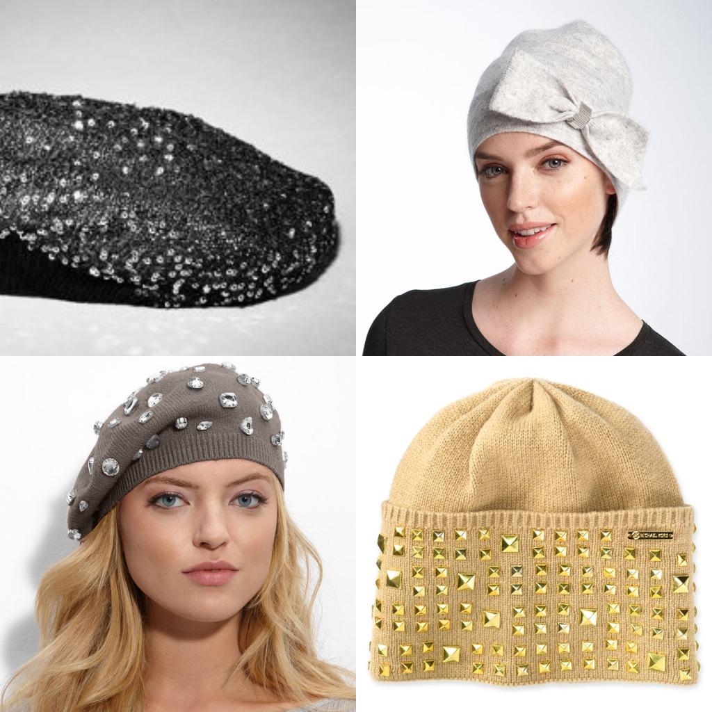 winter knit hats