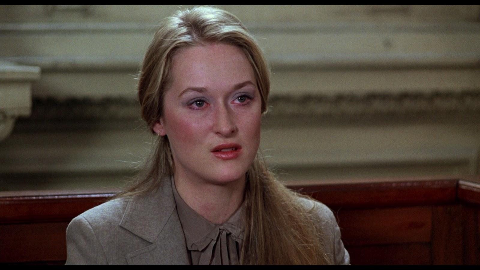 Meryl Streep's Best Work: Kramer vs Kramer