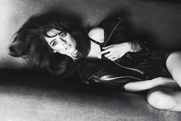 Kristen Stewart looks incredible in W Magazine