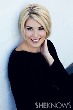 Kristin Ahmer