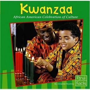 Kwanzaa: African American Celebration of Culture