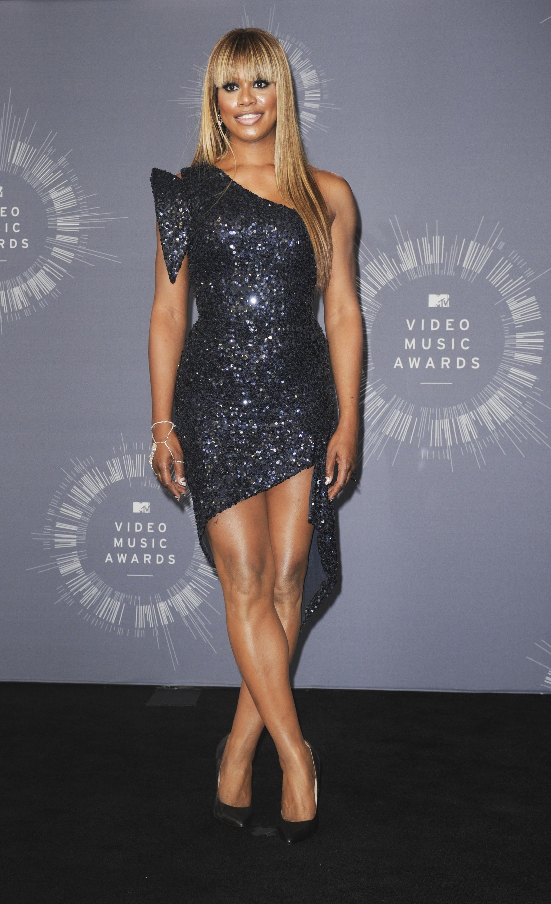 VMA: Laverne Cox