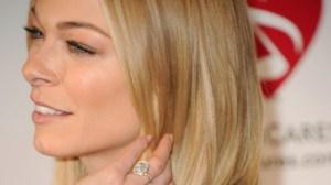 LeAnn Rimes ring