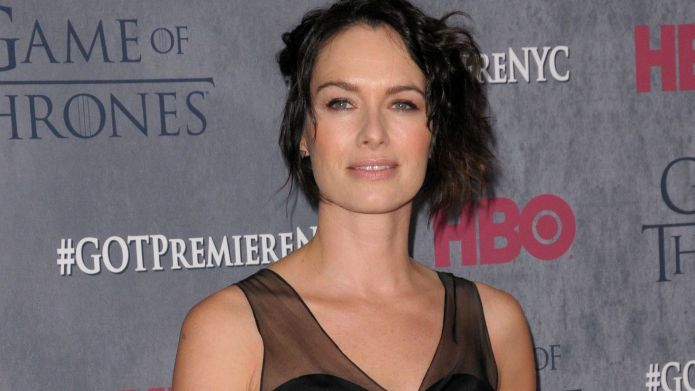 Mommy tweets: Game of Thrones' Lena